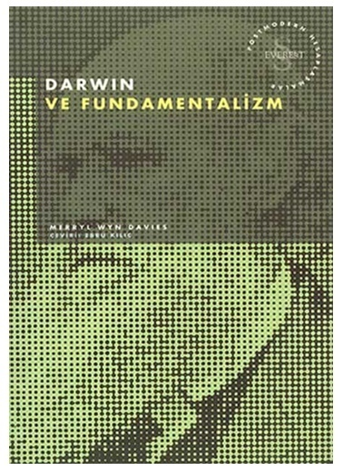 Alfa Darwin ve Fundamentalizm Renkli